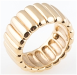 18K YELLOW GOLD JOHN HARDY BEDEG COLLECTION RING