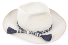 LADIES STETSON COWBOY HAT