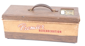 1960S MULTIVOX PREMIER 90 REVERBERATION UNIT