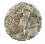 ANCIENT AZES II DRACHM COIN