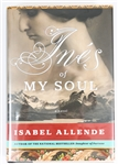 SIGNED FIRST EDITION: ALLENDE, ISABEL | Ines of My Soul. HarperCollins, 2006