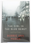 SIGNED FIRST EDITION: MASON, BOBBIE ANN | The Girl in the Blue Beret. Random House, 2011