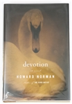 SIGNED FIRST EDITION: NORMAN, HOWARD | Devotion. Houghton Mifflin Company, 2007