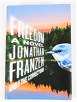 SIGNED FIRST EDITION: FRANZEN, JONATHAN | Freedom. Farrar, Straus and Giroux, 2010
