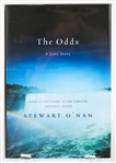 SIGNED FIRST EDITION: ONAN, STEWART | The Odds. Viking, 2012