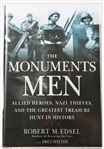 SIGNED FIRST EDITION: EDSEL, ROBERT M. | The Monuments Men. Center Street, 2009