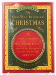 SIGNED FIRST EDITION: STANDIFORD, LES | The Man Who Invented Christmas. Crown, 2008