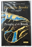 SIGNED FIRST EDITION: BROOKS, GERALDINE | People of the Book. Viking, 2008