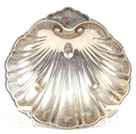 STERLING SILVER SEASHELL SOAP DISH
