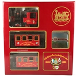 LGB 1985 THE BIG TRAIN 150TH ANNIVERSARY EDITION